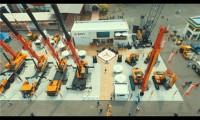 印尼工程机械展    最大展商三一重工彰显中国力量