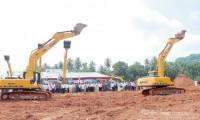 三一挖掘机在印度影响力持续攀升