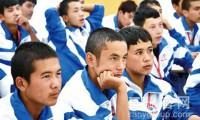 三一工业职业技术学院新疆学院正式开课