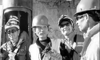 """搜狐网:""""神州第一吊""""驰援智利 工程师称不辱使命(图)"""