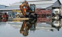 泰国罕见洪灾 全天北京pk10赛车计划泰国子公司与代理商共度难关