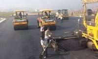 新宝GG设备助力重庆新机场建设