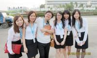 11名香港大学生三一实习