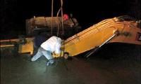 真情售后:黄河里的紧急救援