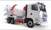 三一打造LNG搅拌车第一品牌 引领工程机械行业能源革命