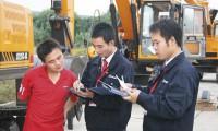 加强交流 提升技能 三一重机第二届服务技术运动会举行