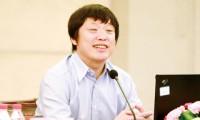 《环球时报》总编辑胡锡进三一演讲 传递正能量 共筑爱国信仰