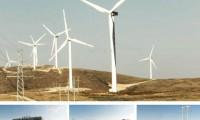 织女泉风电场 三一风电设备年发电量居山西第一