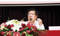 龙永图:民企走出去可以更自信 博鳌亚洲论坛前秘书长龙永图作客三一