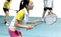 三一集团第四届羽毛球大赛落幕 重机夺冠