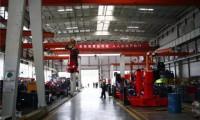 新华网:三一帕尔菲格特种车辆装备前10月实现销售3.6亿
