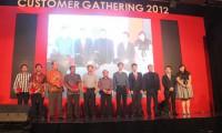 三一印尼客户答谢会暨新品发布会成功举办