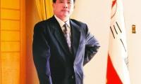 湖南日报:梁稳根:小焊接厂建成全球500强