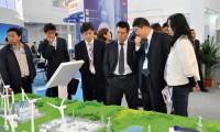 三一电气首次亮相亚洲最大风电展