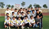 我们的足球联赛之北京的兄弟姐妹