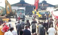 三一在尼日利亚开拓新市场