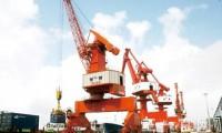 2亿多元岸桥订单珠海排队生产 海洋梦托举三一港机崛起