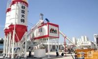 《走近A8》系列二:三一重工A8砂浆大师掀起预拌砂浆行业革命