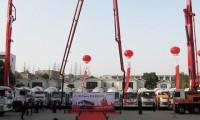 C8泵车客户观摩体验活动花絮