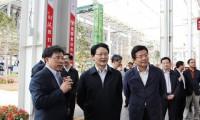 中组部副部长李智勇:制造业需要民族品牌的崛起