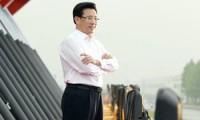 红网:【十八大代表风采录】三一董事长梁稳根和他的爱党情怀