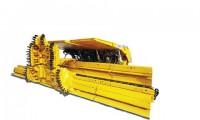 国内*创刨煤机组 薄煤层的自动化开采标兵