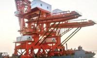 三一造国内最大装船机 最大装载量达1900吨每小时
