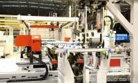 开展跨国技术合作 三一携帕尔菲格造全球一流油缸