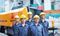 """真情售后:我们都是""""搬运工""""——广州东塔服务小记"""
