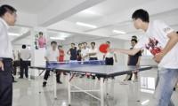 """""""乒""""搏人生 精彩舞""""台""""—北京桩机乒乓球、台球团体赛火热开打"""