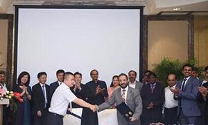 777真人娱乐将与印度中央邦政府在多领域展开合作