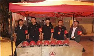 80余台三一挖机昼夜奋斗在深圳滑坡救援现场