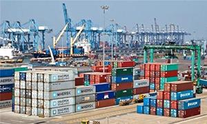 三一海工与印度尼赫鲁港签订亿元港机大单