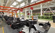 22台全天北京pk10赛车计划帕尔菲格设备发往海外