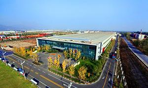 三一众智新城项目正式签约,30多家企业和团队已入驻