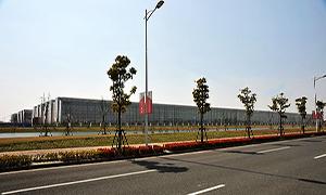 中国驻日使馆盛赞三一驰援日本