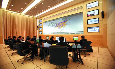 三一ECC控制中心,引领新时代的智能化服务