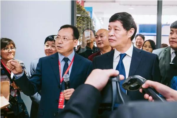 三一集团亮相中国住博会 为世界提供绿色智能工业化建筑