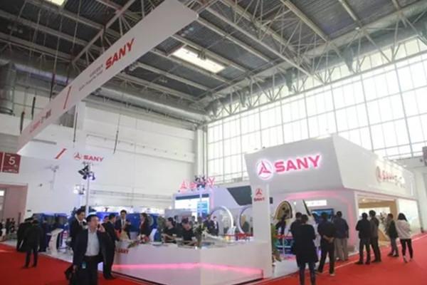 三一重能亮相北京国际风能大会,多项创新受关注