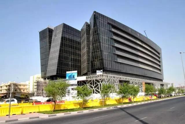 一带一路丨淘金卡塔尔:三一与代理商合作共赢