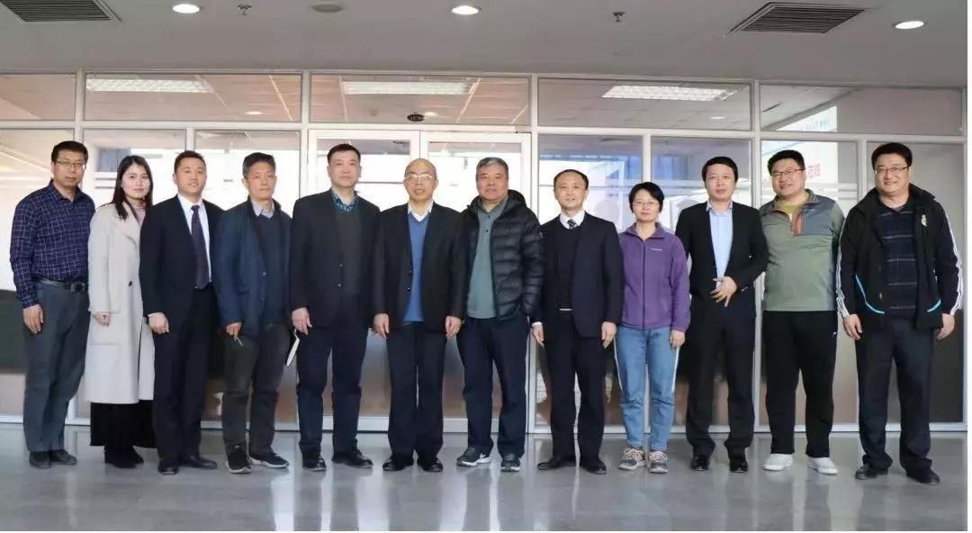 推动校企合作新典范!全天北京pk10赛车计划与大连理工共商科技结果转化