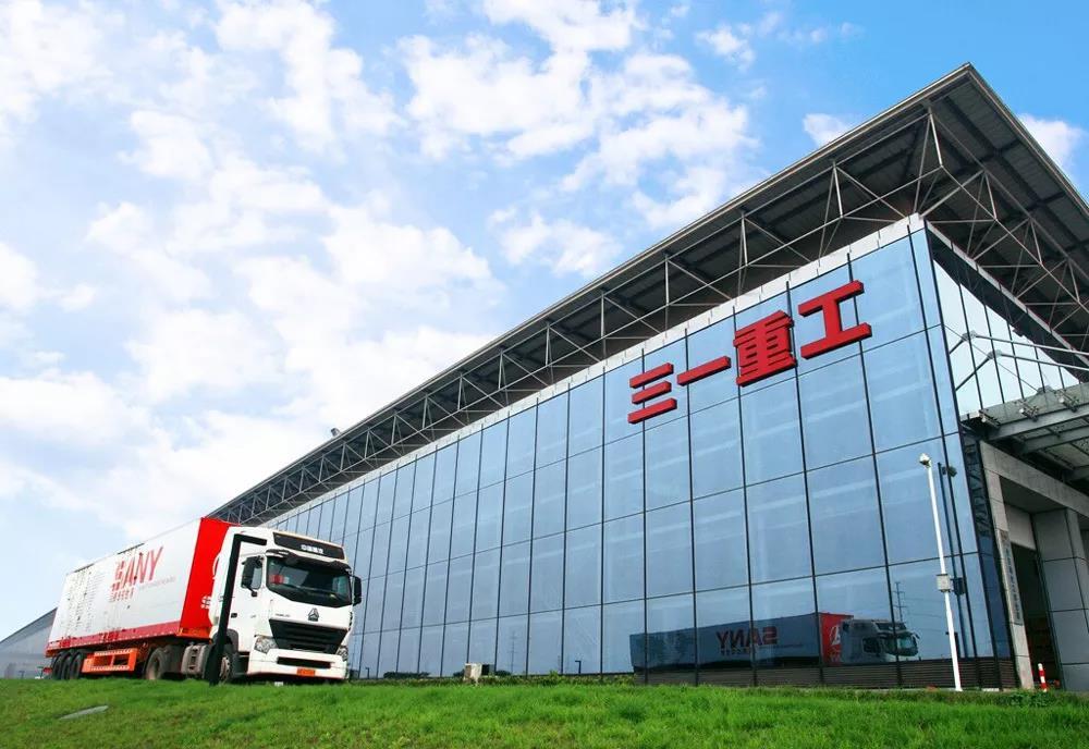 重磅丨中国市值500强实锤发布,千亿三一雄踞行业榜首