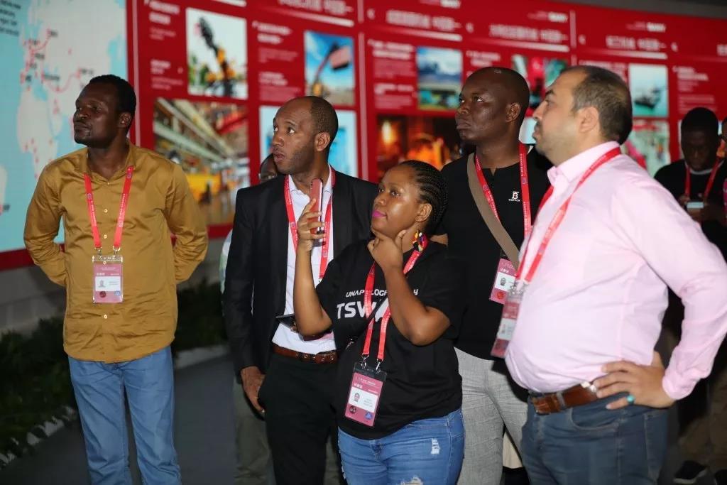 33国非洲媒体聚焦三一,期待更多中国制造建设家乡