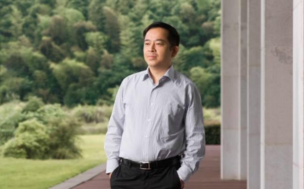 三一重工向文波入选福布斯中国2020最佳CEO