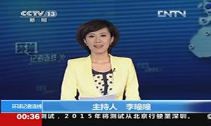 CCTV2环球聚焦:海外投资受阻 三一维权发力