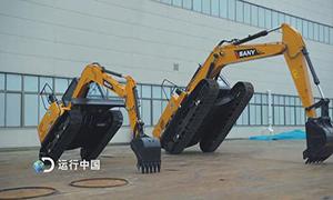 Discovery探索频道:《运行中国》第一集中文版预告片
