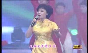 2012年三一节晚会(四)