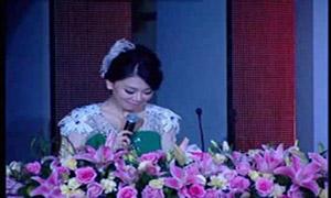 2012年三一节晚会(五)