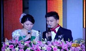 2012年三一节晚会(八)